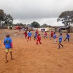 Ga-Makhausi Squatter Camp
